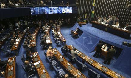 Dilma será julgada: saiba como votou cada partido