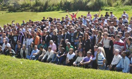 Novas sessões do 20CG já tem data marcada pela Igreja Metodista