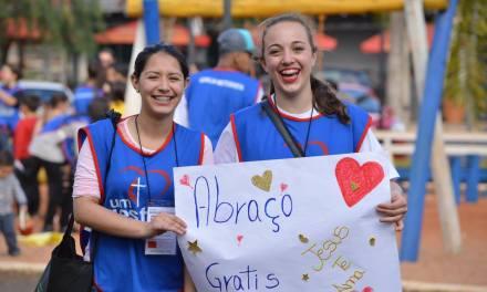 Projeto Missionário Regional impacta cidades no RS