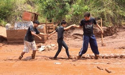 Igreja Metodista cobra Temer sobre indenização da Samarco