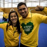 Campanha da Paralimpíada Rio 2016 questiona conhecimento sobre atletas brasileiros