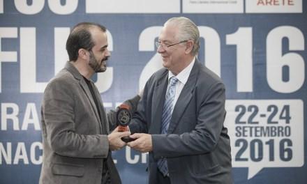 Expositor Cristão ganha novamente o Prêmio Areté