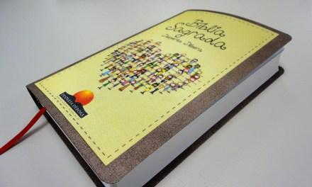 Angular Editora e SBB trazem Bíblias da Edição Desperta Débora na FLIC 2016