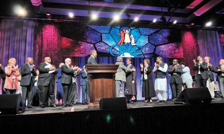 Concílio Mundial Metodista: um Deus, uma fé, um povo, uma missão!