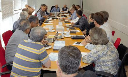 Aliança Cristã Evangélica Brasileira se reúne em São Paulo