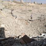 Terroristas e rebeldes atacam corredor humanitário em Aleppo
