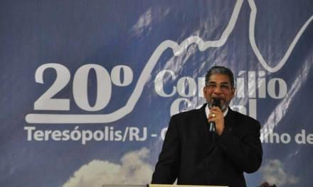 Sede Nacional da Igreja Metodista disponibiliza pregações do 20° Concílio Geral