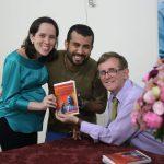 O notável povo do coração aquecido: livro conta realizações de metodistas ao redor do mundo