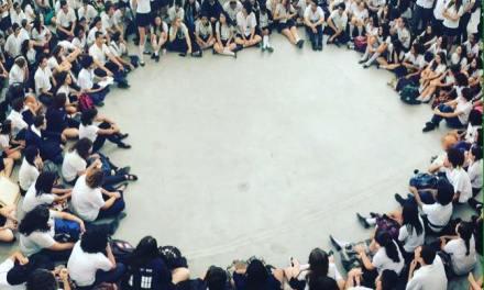 Brasil já tem mais de mil escolas ocupadas contra a PEC 241