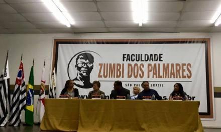 Faculdade Zumbi dos Palmares lembra do trabalho de metodista no Dia da Consciência Negra