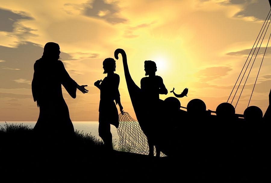 A missão é fazer discípulos/as de todas as nações