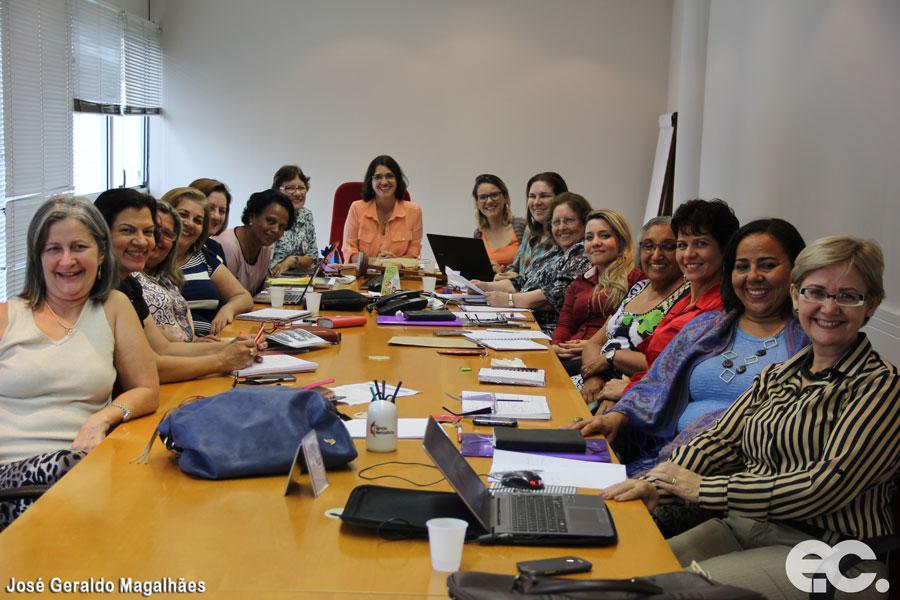 Confederação Metodista de Mulheres se reúne em SP