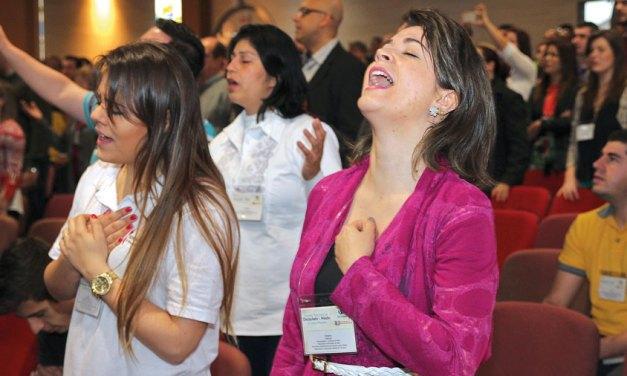 A importância da adoração