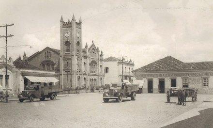 Igreja Metodista: 150 anos no Brasil