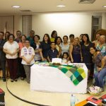 DNTC se reúne na Sede Nacional da Igreja Metodista em São Paulo