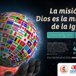 Conheça os palestrantes do IV Treinamento Missionário Transcultural
