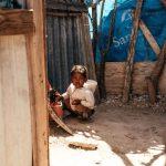 Cerca de 40% das crianças de 0 a 14 anos no Brasil vivem na pobreza