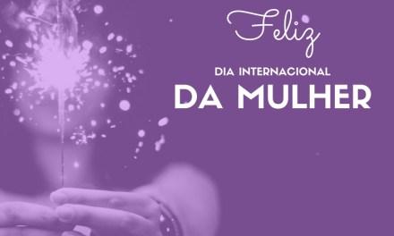 160 anos de Dia Internacional da Mulher