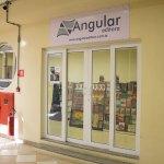 Angular Editora abre livraria na Faculdade de Teologia