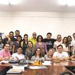 Projeto Neemias Imersão reúne 22 pessoas