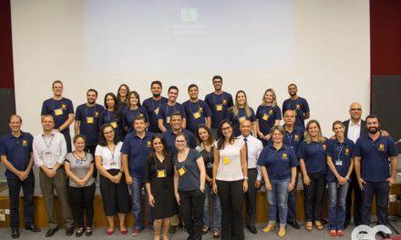 Aprovados no Programa Jovens Talentos Metodistas são recebidos pela Rede