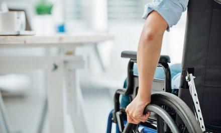 A mulher deficiente