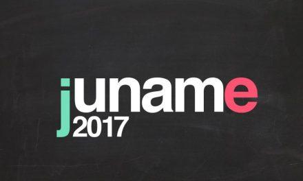 Comeju e Sede Nacional disponibilizam nova plataforma de inscrição para Juname 2017