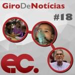Giro de notícias #018 – Pessoas de referência – Dia do Pastor/a – Giro regional da 5 Região