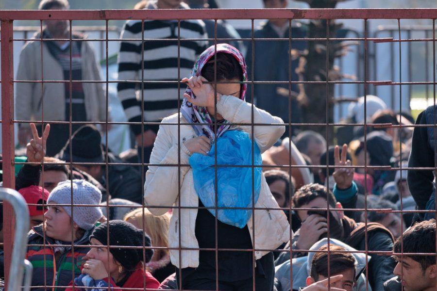 Brasil tem sido exemplo para o mundo quando se trata de refugiados/as e imigrantes