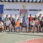 Esporte Vida discipula 40 crianças e adolescentes com futebol em São Paulo