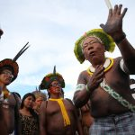 Igreja Metodista apoia manifestações promovidas em favor de direitos dos povos indígenas
