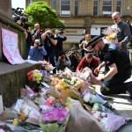 Nota pública sobre ataques terroristas na Inglaterra