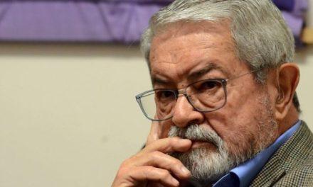 Nota de falecimento: Pastor Óscar Bolioli