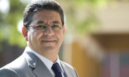 Reitor da Unimep é reconduzido ao cargo de presidente da IAMSCU