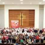 O metodismo na 8ª Região Eclesiástica