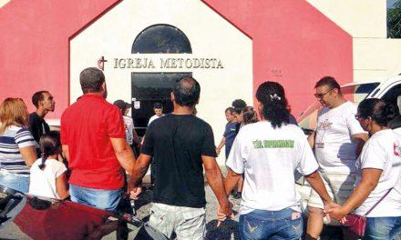 Diaconia e Igrejas Protestantes se mobilizam pelas vítimas de chuvas no Nordeste