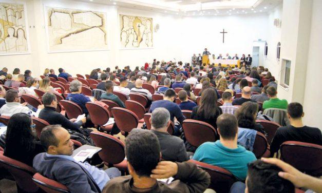 Reformar a nação, particularmente a Igreja…