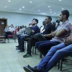 Seis oficinas de capacitação durante  o Encontro Nacional de Pastoras e Pastores