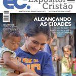 Expositor Cristão de agosto: alcançando as cidades