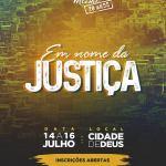 Jornal EC em ação missionária no Rio