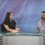Pastor metodista fala à TV da Assembleia (RN) sobre campanha por mais delegacias da mulher no estado