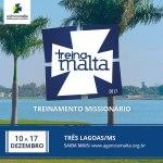 Estão abertas as inscrições para o Treina Malta 2017