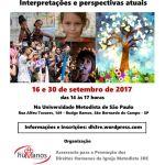 Direitos Humanos metodista na 3ª Região promove curso gratuito em parceria com a UMESP