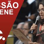 Sessão Solene em celebração dos 150 anos de metodismo permanente no Brasil