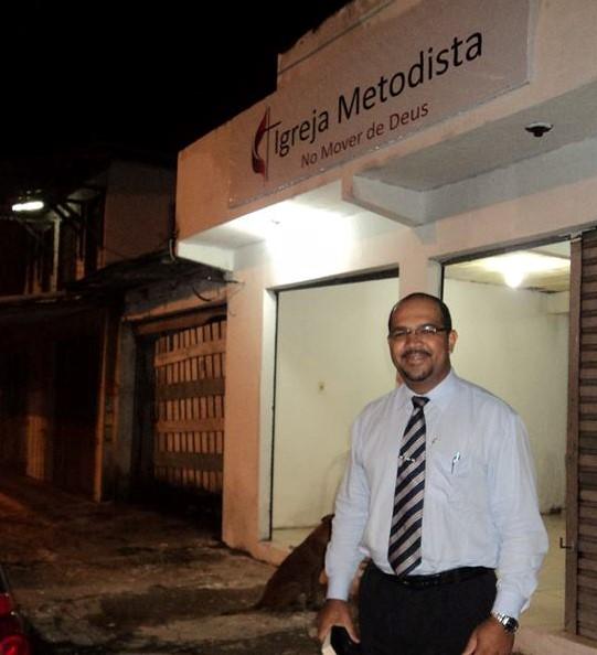 Nota de falecimento: Presbítero Alencar Moura da Silva