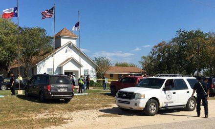 Igreja Metodista Unida divulga maneiras de tomar uma posição contra a violência armada