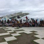 Juventude Metodista do Rio de Janeiro se reúne para planejar os rumos para 2018-2019