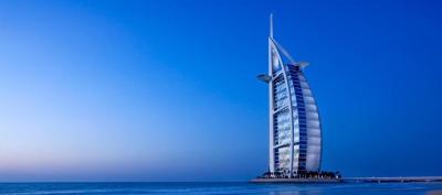 Zbog ovih suludih stvari Dubai je postao najelitinije ...