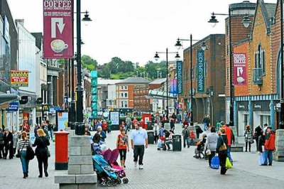 West Bromwich and Walsall named among 10 most deprived ...