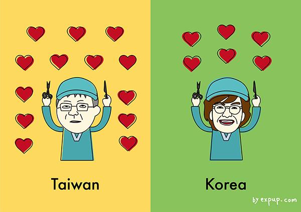別管富比世了,8張圖看看台灣還有很多優點呢! 品牌設計、形象策略與轉型最佳選擇|EXP 創璟國際品牌顧問